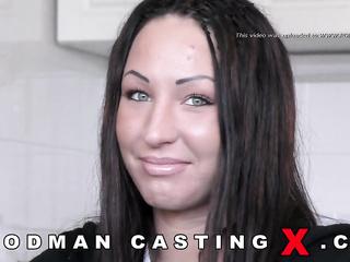 shaved porn casting