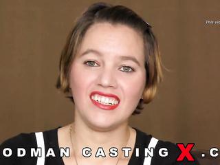 dutch adorable amateur casting