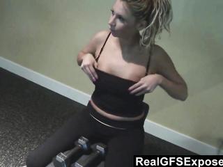 ready horny amateur girlfriend
