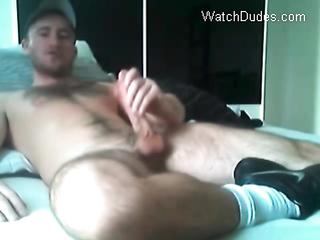 amateur webcam masturbation