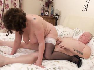 anal amateur lingerie fuck