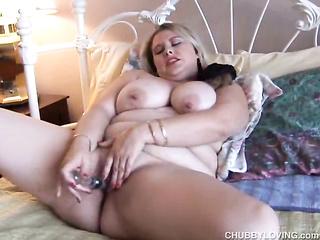 big boobs chubby girl