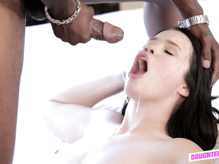 thick cock cumshot