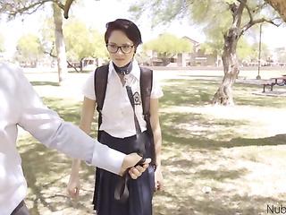 uniform public outdoor