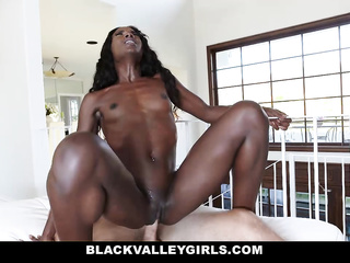 perfect interracial fuck
