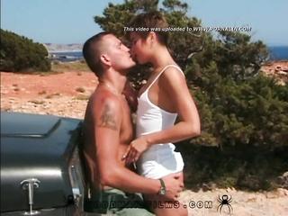 amateur outdoor vintage porn