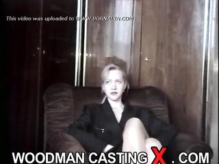 slim russian blonde amateur