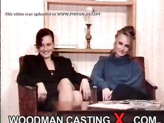 russian young casting