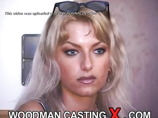 afeitadas jóvenes casting