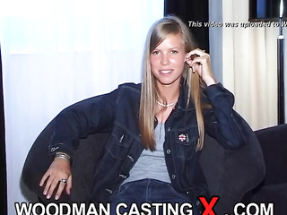 Lizzy london in just some good old fashioned sex