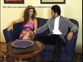 rough amateur office fuck