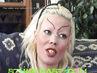 brusco delgado sexo