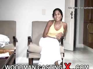 brazilian young amateur audition